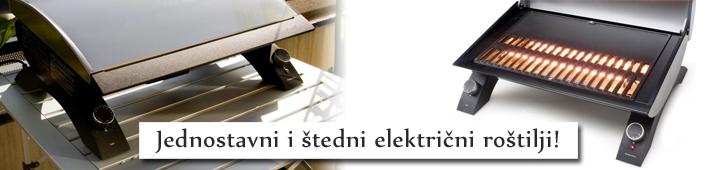 Električni roštilji