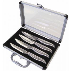 Noževi za meso u poklon-kutiji