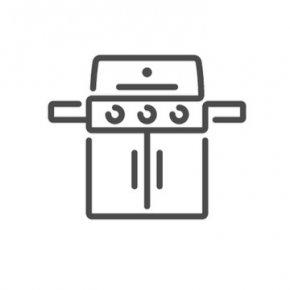 Plinski roštilji